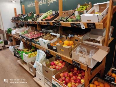 Nuestras frutas