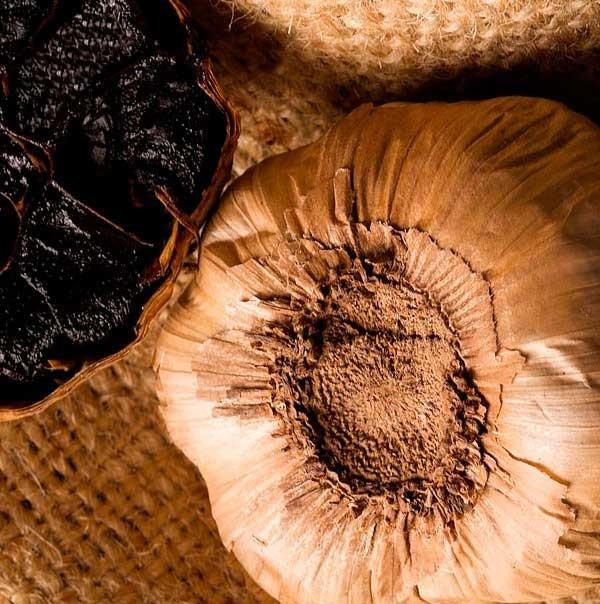 ¿Por qué es tan sano el ajo negro? Conoce todas sus propiedades