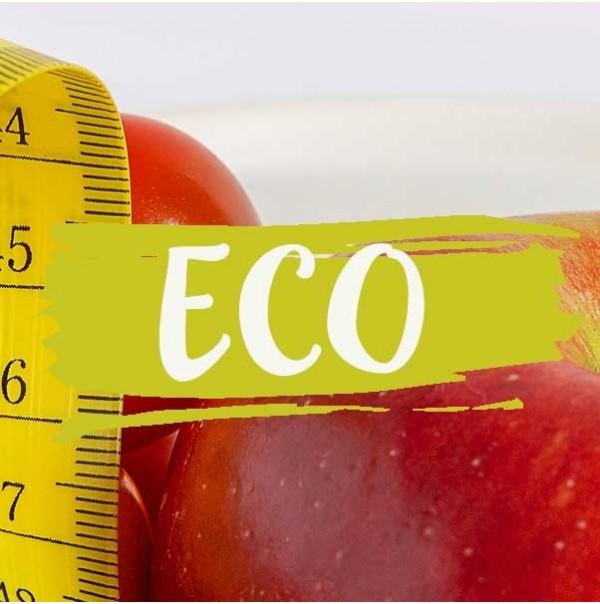 Razones para introducir productos ecológicos en tu dieta